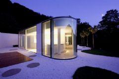 卢加诺的房子