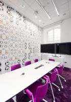 斯德哥尔摩办公室