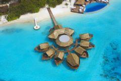 马尔代夫Lily海滩度假村