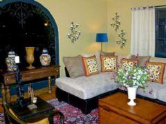 西班牙风格居室设计
