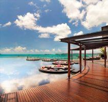W酒店苏梅岛设计