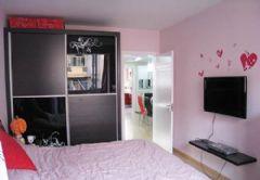 舒适温馨的两居室