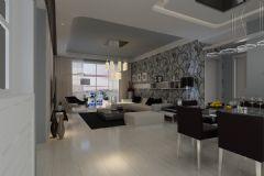 9万全包三居室 现代简约风格