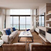 清新海景公寓