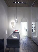 希臘精品展廳設計