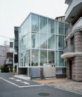 東京三維創意住宅