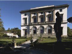 Villa Cora酒店 享受皇家礼遇