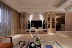 99平三房两厅 轻谱新古典优雅生活