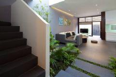 255平方私人住宅设计