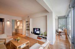 59平米小公寓