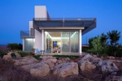 以色列现代风格大宅