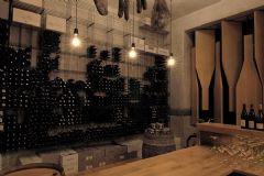 红色论坛餐厅和葡萄酒专卖店