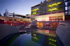 雅典Semiramis酒店