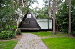 绿野仙踪——德国布莱希特乡村别墅