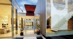 澳大利亚现代简约住宅Bojan Simic