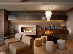 浪漫公寓设计