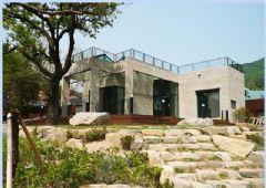 韩国光州单层住宅建筑设计