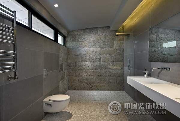 私人住宅 客厅装修效果图