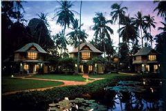 泰国甲米瑞亚维德度假村酒店