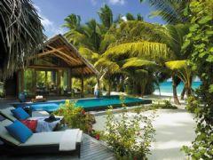 豪华巴厘岛度假别墅