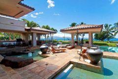 Maui岛旅游别墅