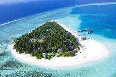 马尔代夫薇拉瓦鲁浪漫度假村