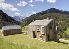 意大利环保木屋