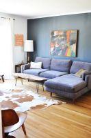 复古又时髦的公寓