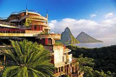 顶级奢华度假酒店
