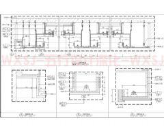 施工图深化设计-新推中式风格别墅