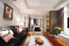 9万装修82平米现代简约新房