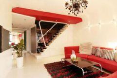 86平米时尚复式家居