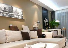 70平米时尚复式新居