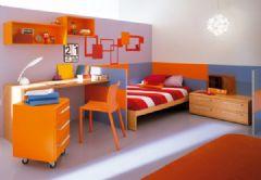 儿童房独特装修