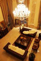 400平米宫殿式别墅