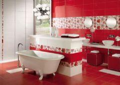后现代浴室装修