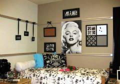 创意女生卧室设计