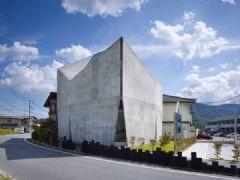 日本折纸私人博物馆