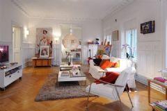 超景观北欧艺术公寓