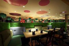 愛麗絲仙境餐廳
