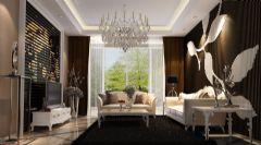 9万打造140平米低调奢华之家