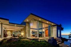 美加州宁静海景别墅