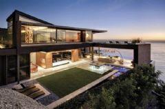 令人称奇的海景豪宅