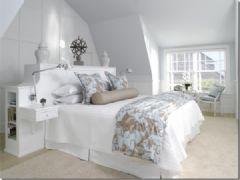 卧室布置好方案