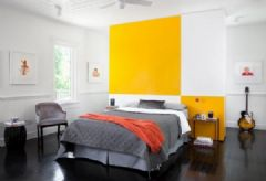 卧室布置好方案二