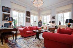 美式奢华古典别墅
