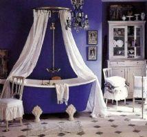 浪漫紫色卫浴二