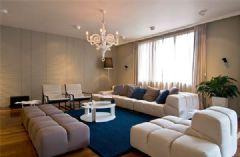 180平米温馨公寓