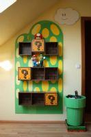 家居创意书架