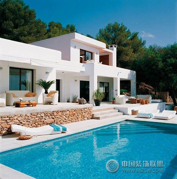 奢华地中海别墅-其它装修图片
